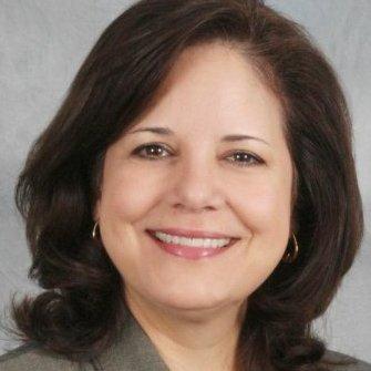 Sandra Alvarez linkedin profile