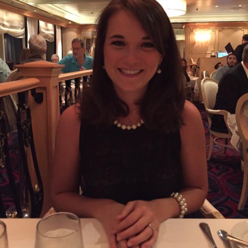 April Davis linkedin profile
