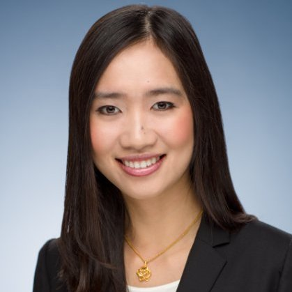 Xing (Stella) Liu linkedin profile