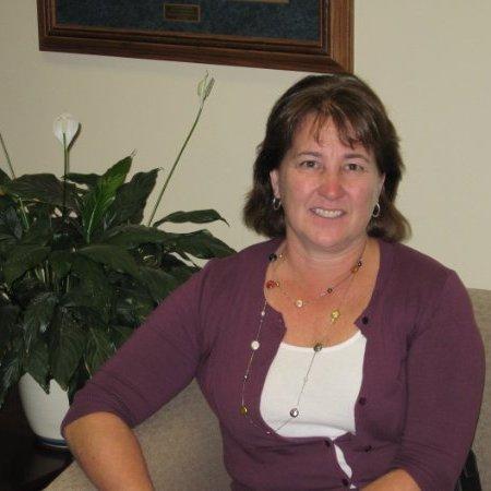 Carol Blommel Johnson linkedin profile