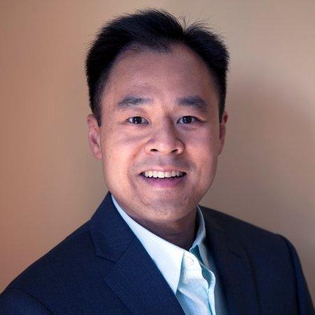 Eric Chan linkedin profile