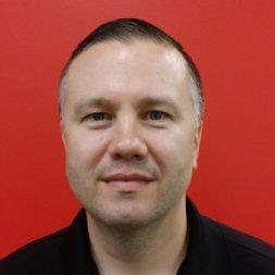 David J Sullivan linkedin profile
