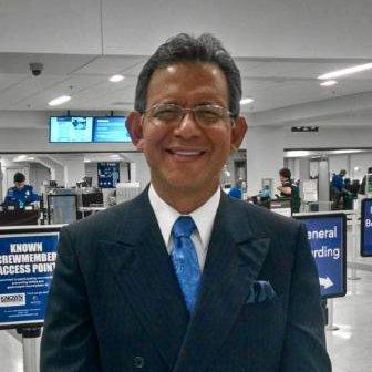 David Flores linkedin profile