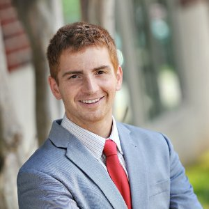 Daniel Baird linkedin profile