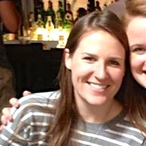 Mary Kate Richardson linkedin profile
