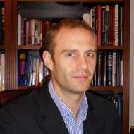 Daniel Alexander Smith linkedin profile