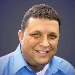 Tony Hudson linkedin profile