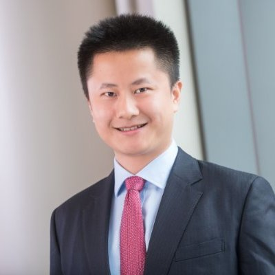 Bill Hong Zhang linkedin profile