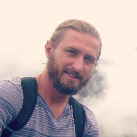 Jordan Thomas Woolsey linkedin profile