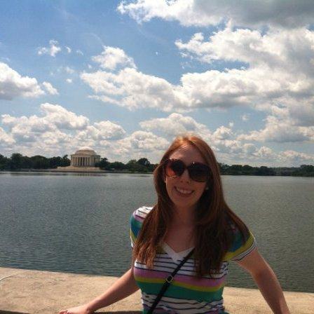 Caitlin Warren Bowers linkedin profile