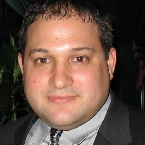 Brian Kaufman linkedin profile