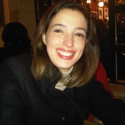 Margarita Garcia de Paredes linkedin profile