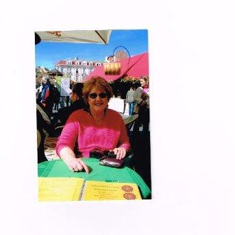Mary Jane Henry linkedin profile