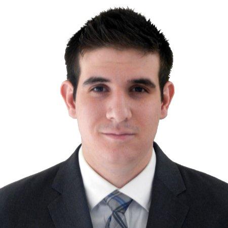 Daniel Paz de Araujo linkedin profile