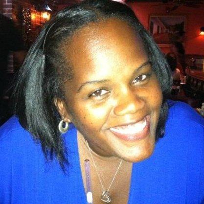 Erica (Talley) Johnson linkedin profile