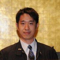 Zhicheng Ray Qiu linkedin profile