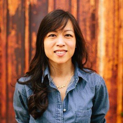 Pamela Lee Hsu linkedin profile