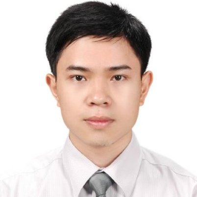 Cuong Tran linkedin profile