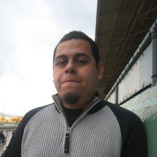 Sergio Rodriguez Esparza linkedin profile