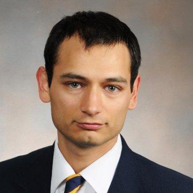 Alejandro Rodriguez Mendez linkedin profile