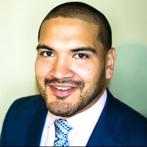 Juan Flores Jr linkedin profile