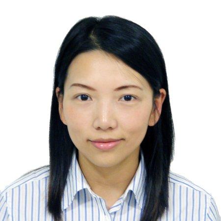 Susie Yan Wang linkedin profile