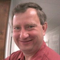 Marvin Smith linkedin profile