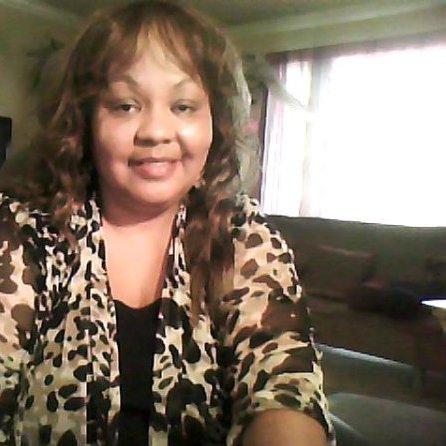 Lillie Williams linkedin profile