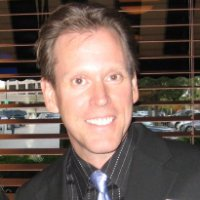 David Briggs linkedin profile