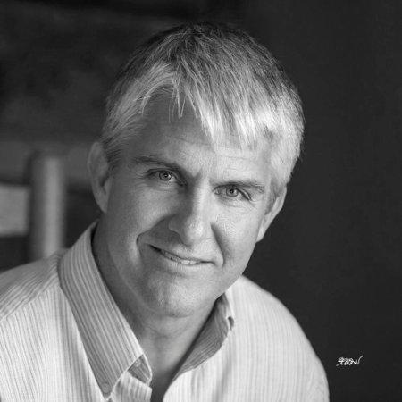 John B. Mitchell linkedin profile