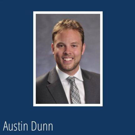 Austin Dunn linkedin profile