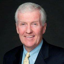 John F Burke linkedin profile