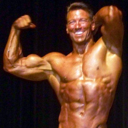 Chad A. Martin linkedin profile