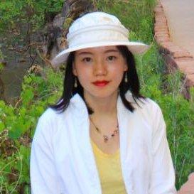 XIA ZHANG linkedin profile