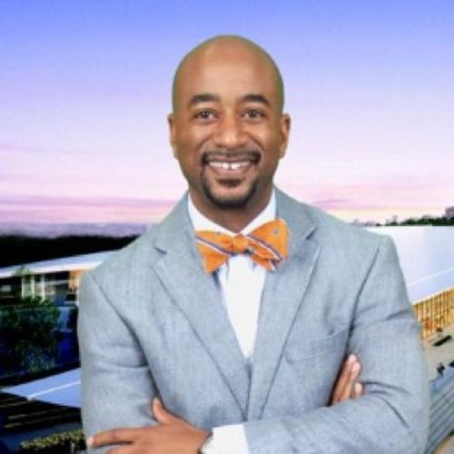 Derrick L. Davis linkedin profile