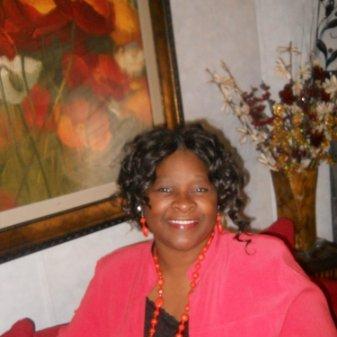 Beverly Harrison