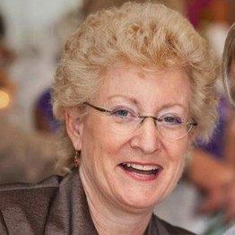 Mary Lou Baldwin linkedin profile