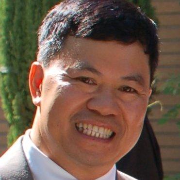 Thuan Tran linkedin profile