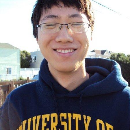 Zhen Zhou linkedin profile