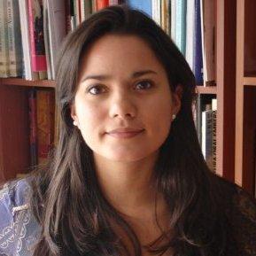 Irene Cabrera Nossa linkedin profile