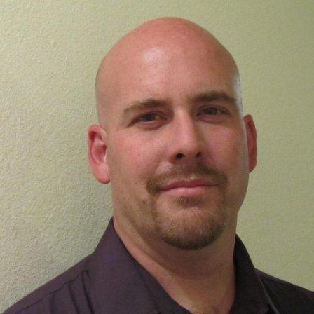 Richard Scott Burke linkedin profile