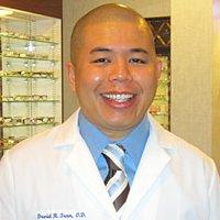 David R. Tran linkedin profile