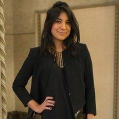 Patricia Arias linkedin profile