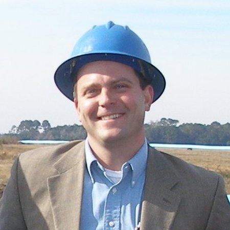 Andrew Paul Smith III, P.E. linkedin profile