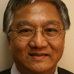 Philip K. LIU linkedin profile