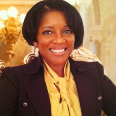 Patricia Edwards Carr linkedin profile
