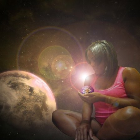Yvette Pierce linkedin profile