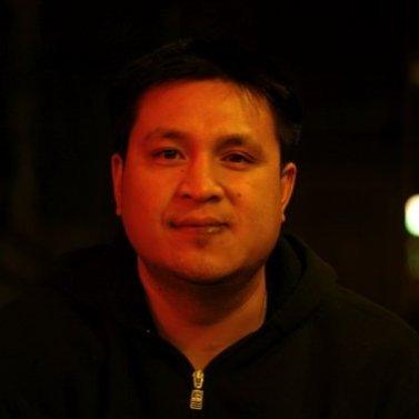 Binh Manh Tran linkedin profile