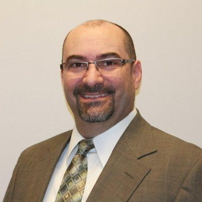 Eric Fisher linkedin profile