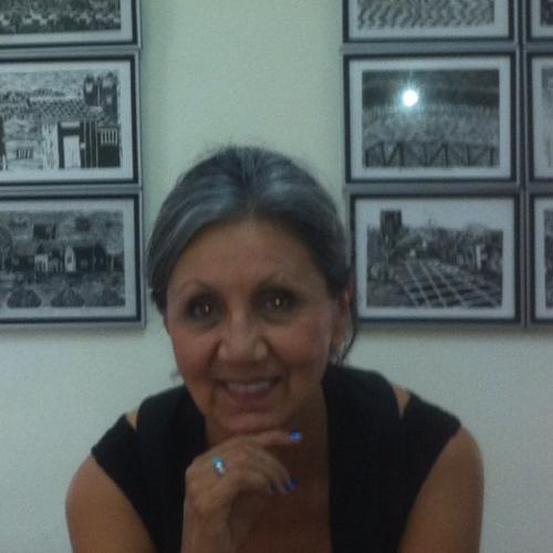 Gloria Sanchez Hart linkedin profile